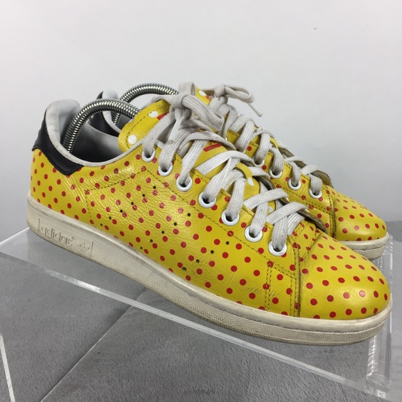 Adidas Original Stan Smith x Pharrell Williams 6